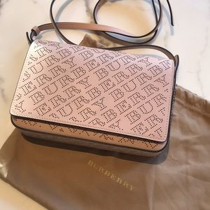 Brand New Burberry cross body bag, 100% Authentic